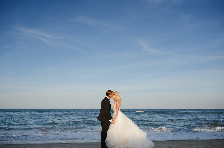 Outer Banks Destination Wedding Photographer Neil GT Photography Beach North Carolina
