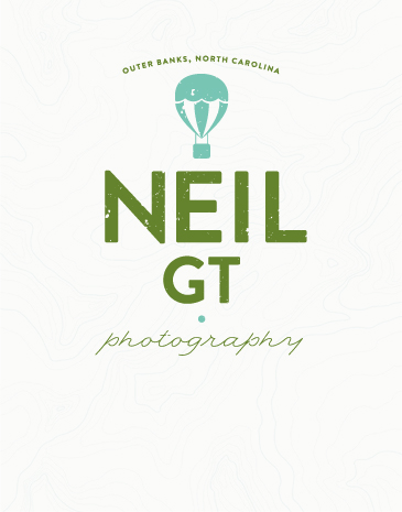Neil GT Photography logo